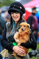 Pup Aid 2015 | Primrose Hill in London