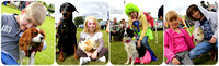HULA Dog Show and Summer End Fete 2011