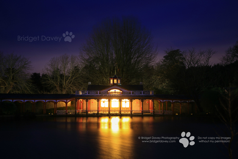 Woburn Luminaries at Woburn Abbey & Gardens | Woburn, Bedfordshire
