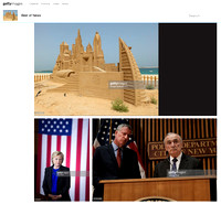 Getty Images News